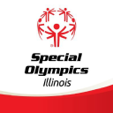 Special Olympics Illinois logo icon