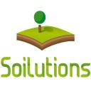 SOILUTIONS MEDIO AMBIENTE logo