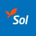 SOL LINEAS AEREAS logo