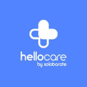 Solaborate logo icon