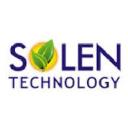 SOLEN TECHNOLOGY www.solentechnology.com logo