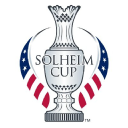 Solheim Cup logo icon