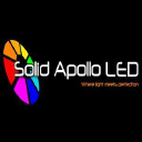 Solid Apollo logo icon