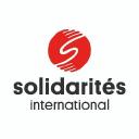 Ong Solidarités International logo icon