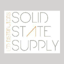 SOLID STATE SUPPLY, LLC. logo