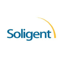 Soligent - Send cold emails to Soligent
