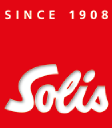 SOLIS Of Switzerland AG logo