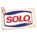 Solo Foods logo icon