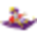 Solomons Flooring logo icon