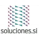 Soluciones logo icon