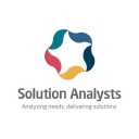 Solution Analysts logo icon