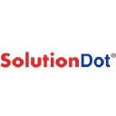 Solution Dots logo icon