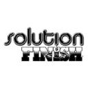 Solution Finish LLC logo