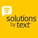 Solutions By Text logo icon