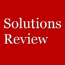 Solutions Review logo icon