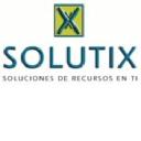 SOLUTIX S.A. [Soluciones de Recursos de TI] logo