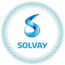Solvay Sa logo icon