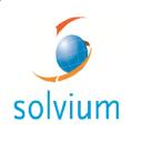 SOLVIUM CONSULTING GROUP logo