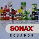 Sonax logo icon