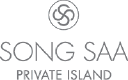 SONG SAA Private Island logo
