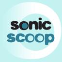 Sonic Scoop logo icon