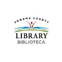 Sonoma County Library logo icon