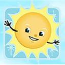 Sonshine Preschool logo