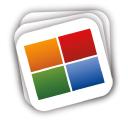 Sortfolio logo icon