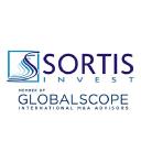 SORTIS INVEST logo