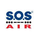 S.O.S Air Inc. logo
