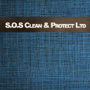 SOS Clean & Protect Ltd logo
