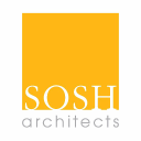SOSH Architects logo