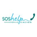 SOS Help logo