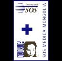 SOS Medica Mongolia logo