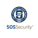 SOS Security Company Logo