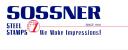 Sossner Steel Stamps logo