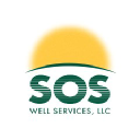 SOS Well Services, LLC logo