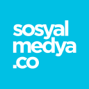 Sosyalmedya logo icon