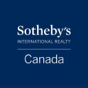 Sotheby's International Realty Canada logo icon