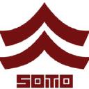SOTO - Dalekowschodnie Centrum Kulturalno-Sportowe logo