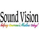 Sound Vision logo icon