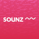 SOUNZ, the Centre for New Zealand Music logo