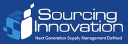 Sourcing Innovation logo icon