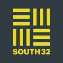 South32 logo icon