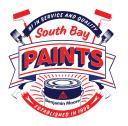 South Bay Paints logo