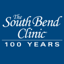 The South Bend Clinic logo icon