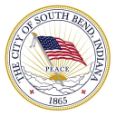 City Of South Bend logo icon
