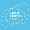 London Southend Airport logo icon