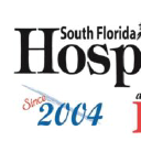 South Florida Hospital News logo icon