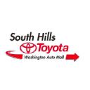 South Hills Toyota logo